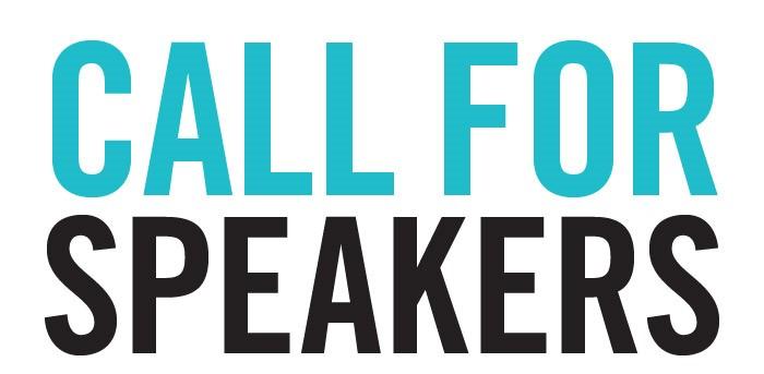 10_23_11_CallForSpeakers